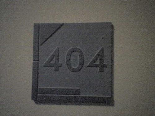404 Found