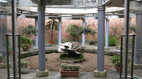 佐野植物公園13