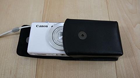 カメラケース1