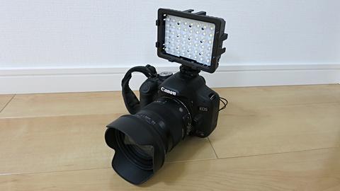 LEDライト6