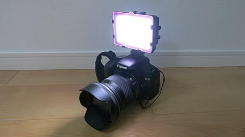 LEDライト11