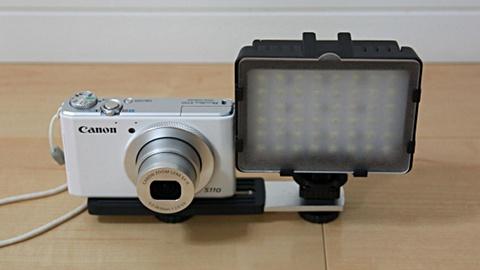 LEDライト21