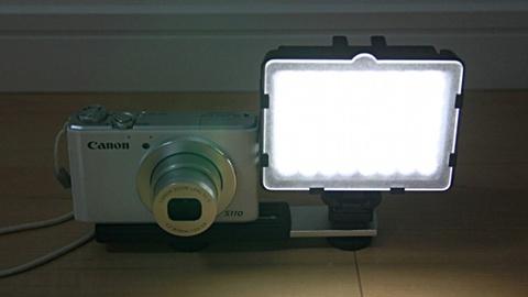 LEDライト22