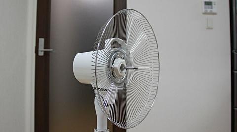 扇風機15