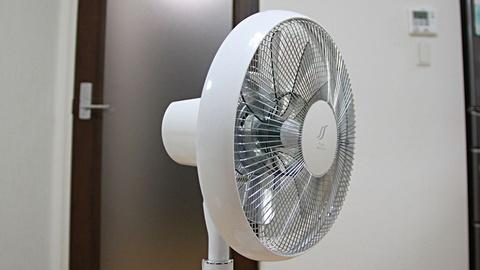 扇風機18