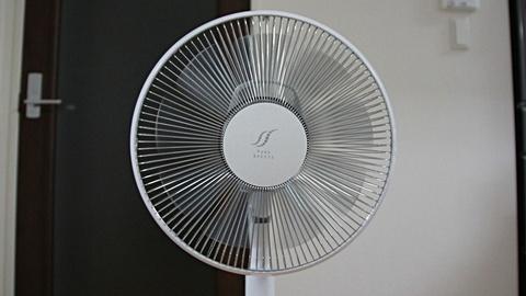 扇風機26