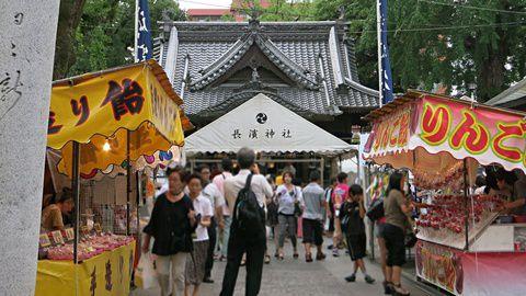 長浜神社5