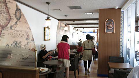 南蛮珈琲館6