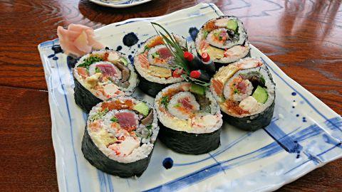 誉寿司10