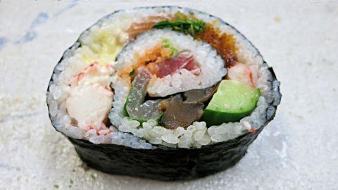 誉寿司11