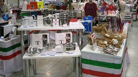 イタリア展3