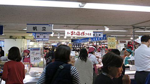 北海道物産展2