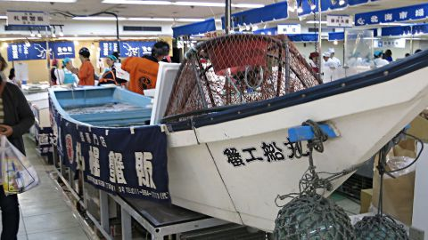 北海道物産展7