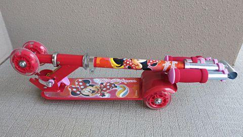 ミニースクーター13