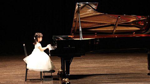 ピアノ発表会8