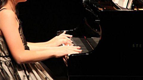 ピアノ発表会9