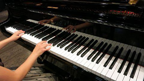ピアノ発表会11