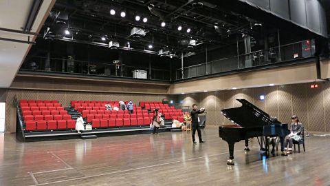 ピアノ発表会12