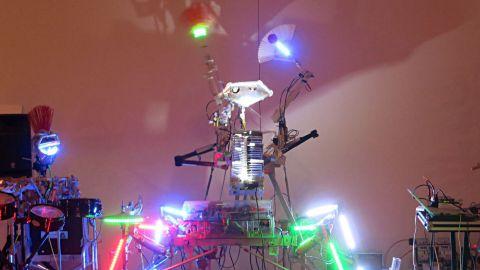 ロボット博8