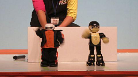 ロボット博13