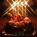 クリスマスケーキ11